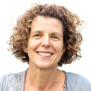 Judith Brouwer beweginswetenschapper